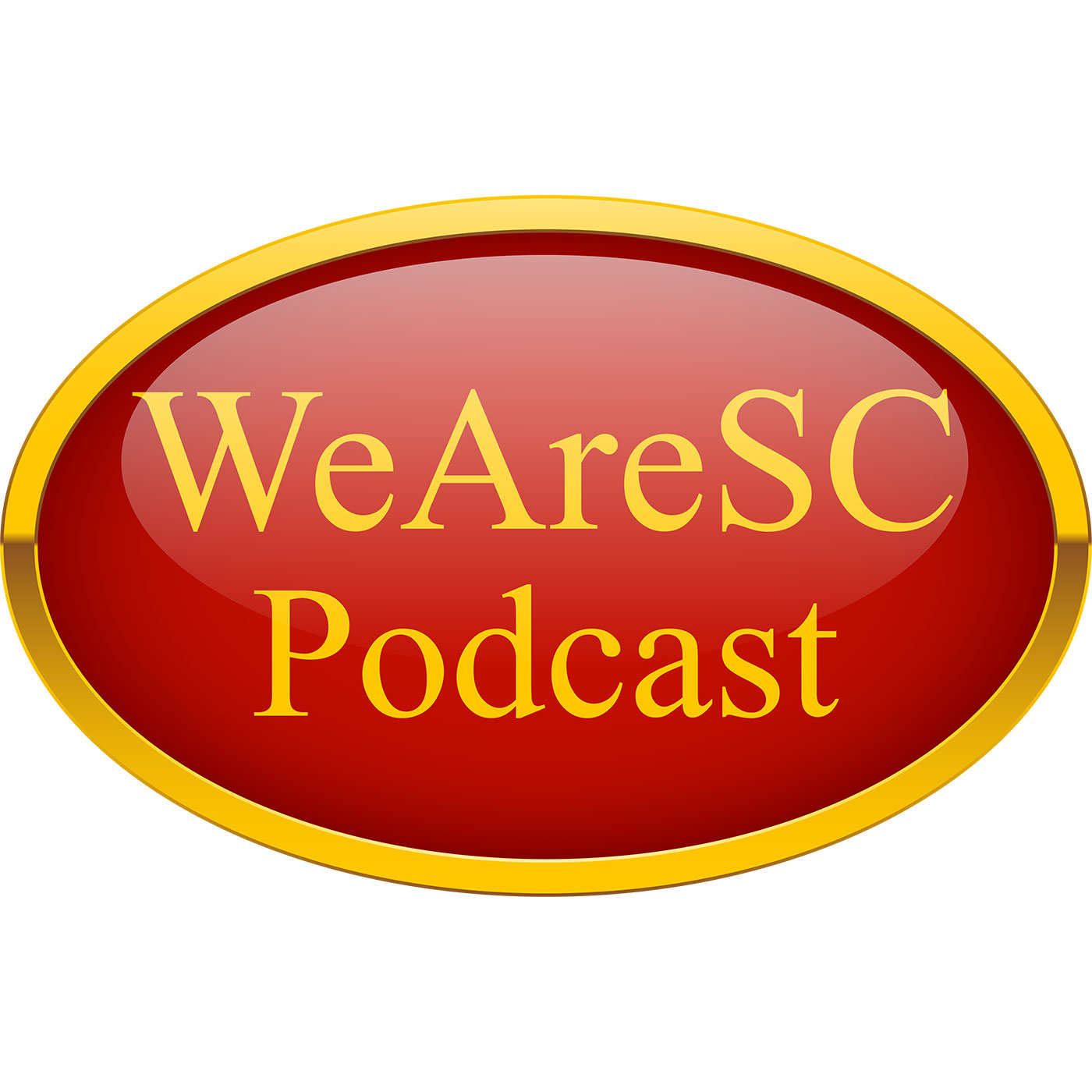 WeAreSC Podcast