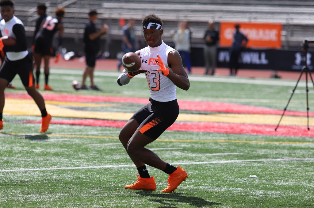 USC Notes from LA Under Armour Camp – WeAreSC