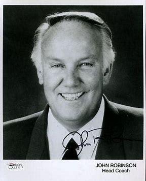 John Robinson esports
